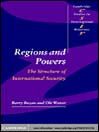 Regions and Powers (eBook): The Structure of International Security