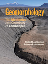 Geomorphology (eBook)