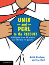 UNIX and Perl to the Rescue! (eBook)