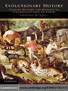 Evolutionary History (eBook)