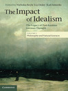 The Impact of Idealism (eBook): The Legacy of Post-Kantian German Thought