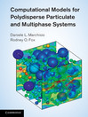 Computational Models for Polydisperse Particulate and Multiphase Systems (eBook)