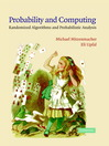 Probability and Computing (eBook)