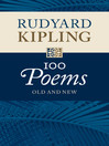 100 Poems (eBook): Old and New