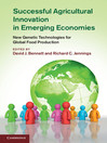 Successful Agricultural Innovation in Emerging Economies (eBook)