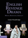 English Revenge Drama (eBook)