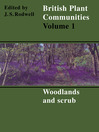 British Plant Communities (eBook): British Plant Communities Series, Book 1