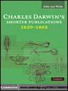 Charles Darwin's Shorter Publications, 1829-1883 (eBook)