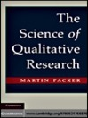 The Science of Qualitative Research (eBook)