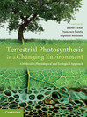 Terrestrial Photosynthesis in a Changing Environment (eBook)