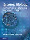 Systems Biology (eBook): Simulation of Dynamic Network States