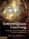 Interreligious Learning (eBook)