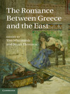 The Romance between Greece and the East (eBook)