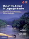 Runoff Prediction in Ungauged Basins (eBook)
