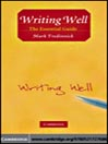 Writing Well (eBook)