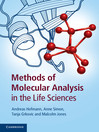 Methods of Molecular Analysis in the Life Sciences (eBook)