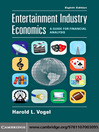 Entertainment Industry Economics (eBook)