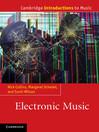 Electronic Music (eBook)