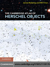 The Cambridge Atlas of Herschel Objects (eBook): Sir William Herschel's Star Clusters, Nebulae and Galaxies