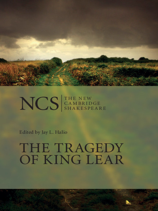 The Tragedy of King Lear (eBook)