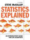 Statistics Explained (eBook)