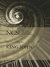 King John (eBook)