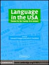 Language in the USA (eBook): Themes for the Twenty-first Century