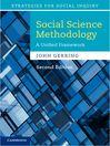 Social Science Methodology (eBook)