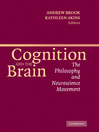 Cognition and the Brain (eBook)