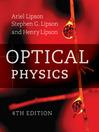 Optical Physics (eBook)