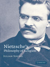 Nietzsche's Philosophy of Religion (eBook)