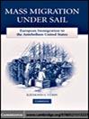 Mass Migration Under Sail (eBook)