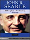 Philosophy in a New Century (eBook): Selected Essays