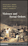 Violence and Social Orders (eBook): A Conceptual Framework for Interpreting Recorded Human History