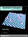 Quantum Transport (eBook): Atom to Transistor