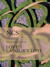Love's Labour's Lost (eBook)