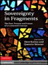 Sovereignty in Fragments (eBook)