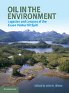 Oil in the Environment (eBook)