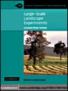 Large Scale Landscape Experiments (eBook)