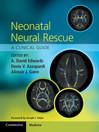 Neonatal Neural Rescue (eBook)