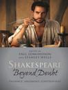 Shakespeare Beyond Doubt (eBook)