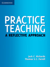 Practice Teaching (eBook): A Reflective Approach