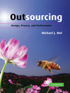 Outsourcing (eBook)