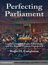 Perfecting Parliament (eBook)