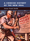 A Concise History of the New Deal (eBook)