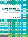 Human Rights and Social Work (eBook)