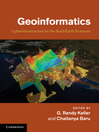 Geoinformatics (eBook): Cyberinfrastructure for the Solid Earth Sciences