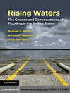 Rising Waters (eBook): The Causes and Consequences of Flooding in the United States
