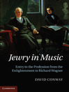 Jewry in Music (eBook)