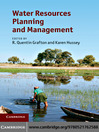 Water Resources Planning and Management (eBook)